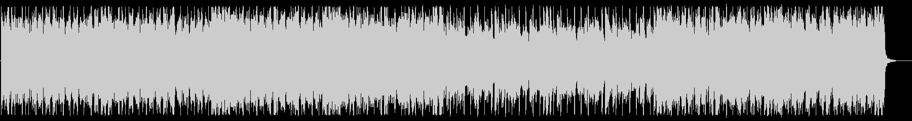 シンプル/ディスコ_No439_2の未再生の波形