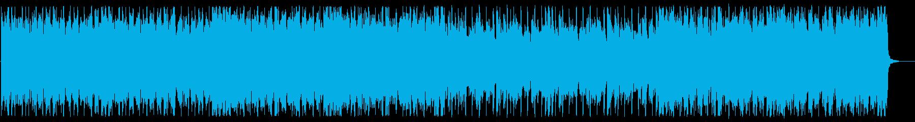 シンプル/ディスコ_No439_2の再生済みの波形