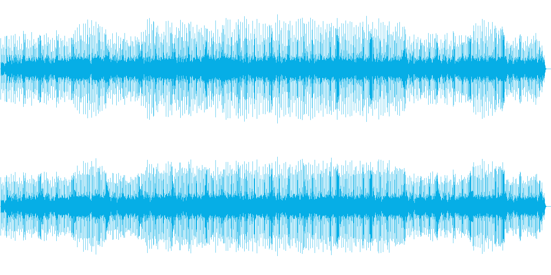 ハーモニカの明るい音色が素敵なポップな曲の再生済みの波形