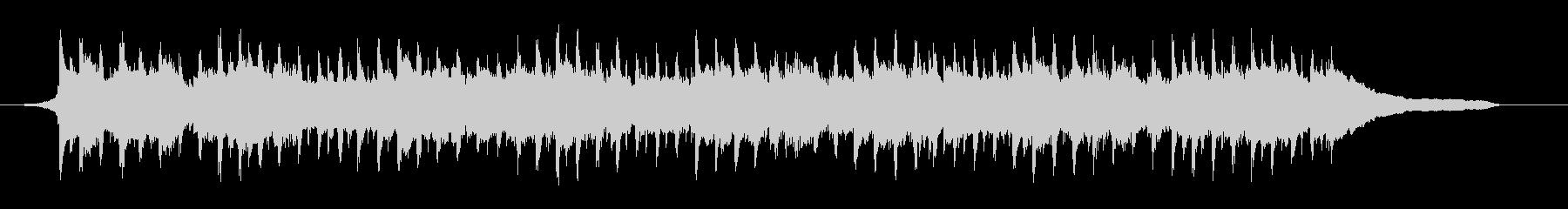 CM15/アコギ/爽やか/穏やか/感動的の未再生の波形