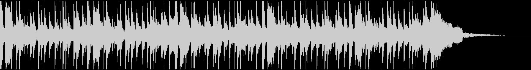 シンセ、SFX、バヤン、バラライカ...の未再生の波形