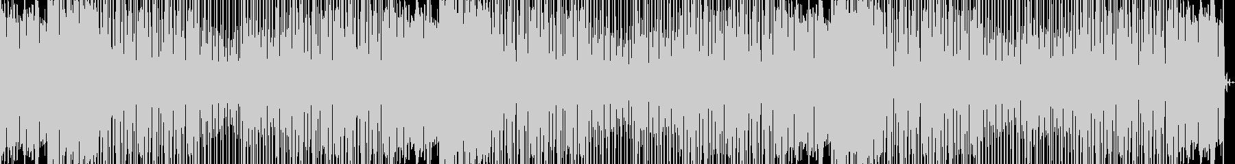 弾力のある感じの新時代のポップ/ヒ...の未再生の波形