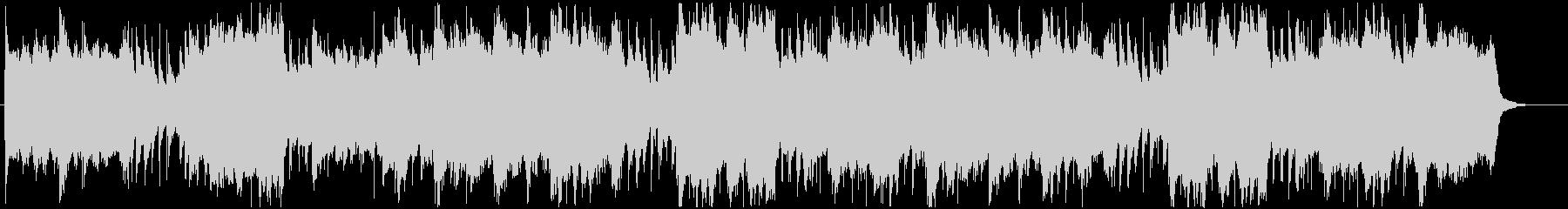 ハープ、マンドリン、ピアノのアクセ...の未再生の波形
