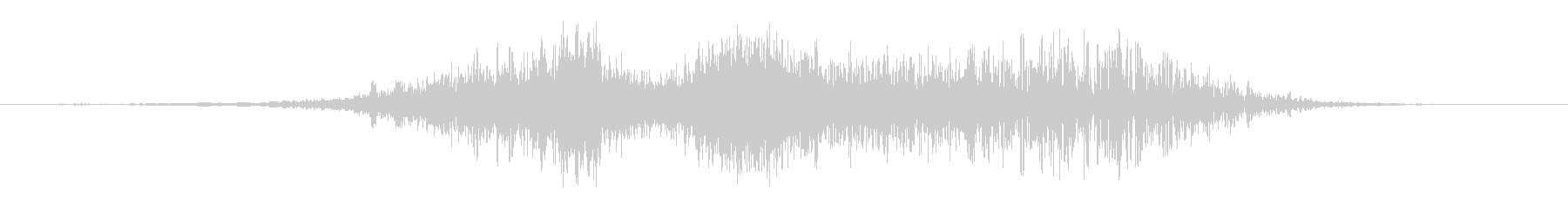 ウーシュによってワーブリーコスミック1の未再生の波形