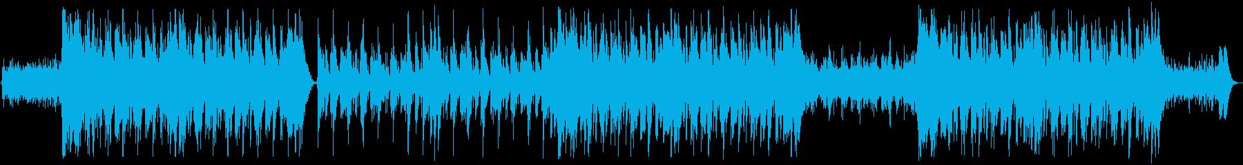 【メロディー無し】オーケストラ・エ…冒険の再生済みの波形