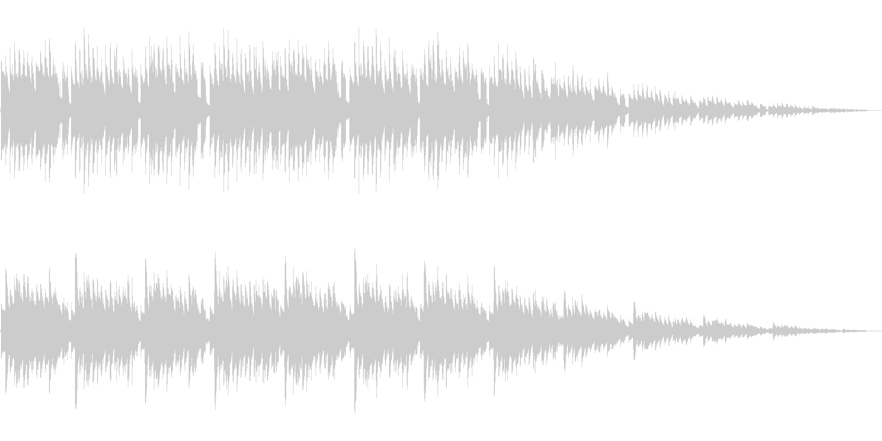 Aギター生演奏-感動的ピアノとともに2の未再生の波形