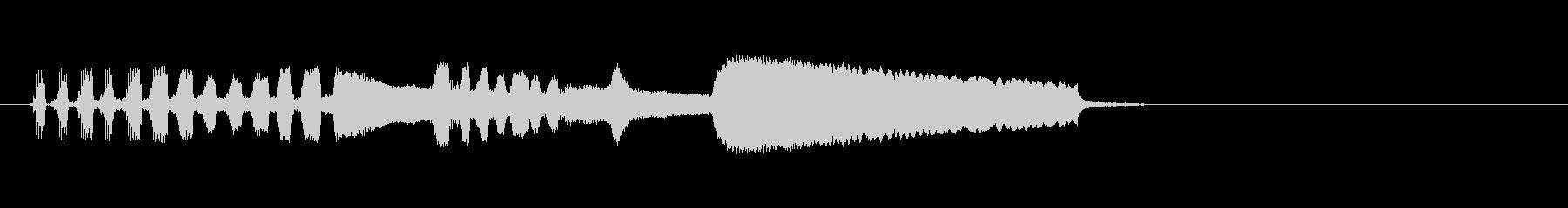 テーマ12B:トランペット、ウッド...の未再生の波形