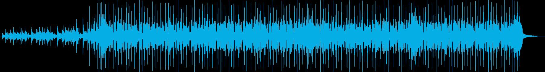 チャイニーズポップ 企業イメージ ...の再生済みの波形
