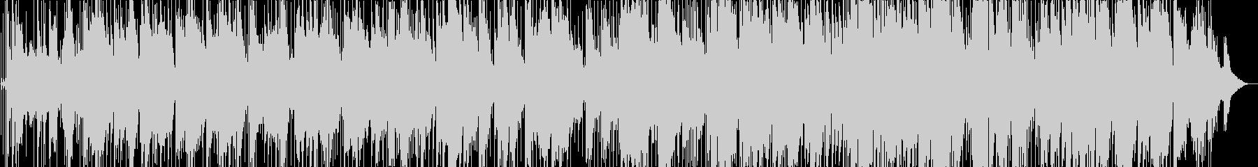 低音と2つのトランペットを含むクイ...の未再生の波形