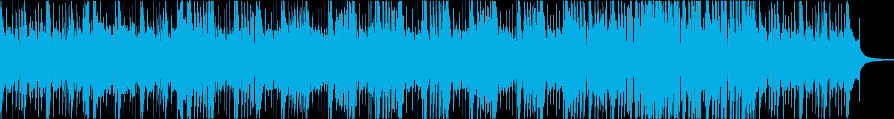 壮大 バンド 振りかぶり ゆっくり...の再生済みの波形
