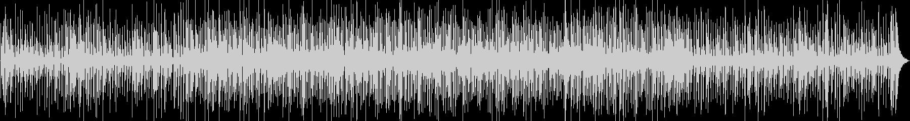 大人セクシーなワインバーのピアノジャズの未再生の波形