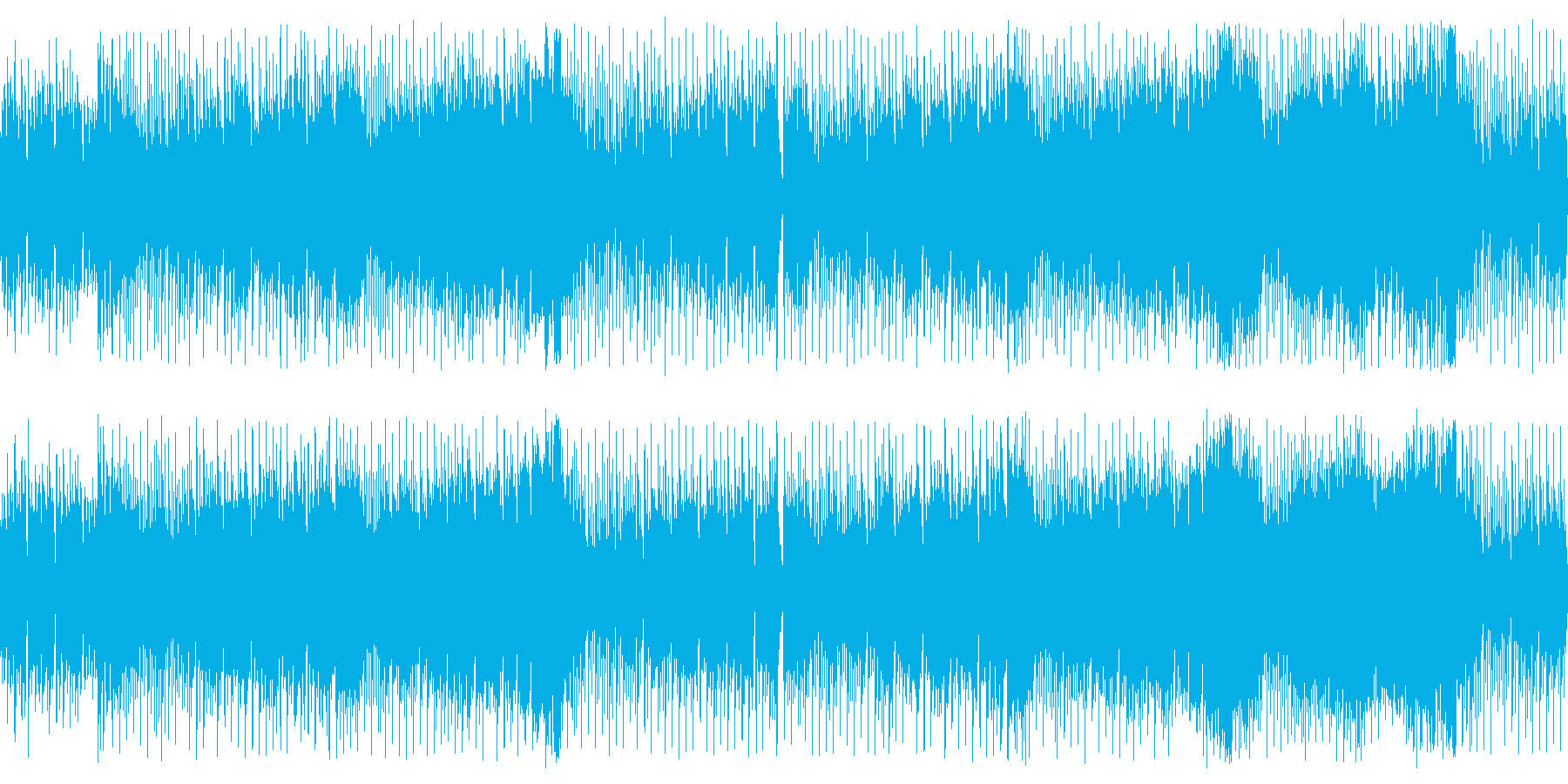 8-Bit_Action Stage5の再生済みの波形