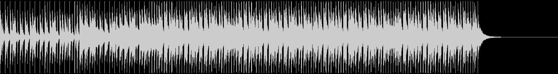 コーラス&アコースティックバンドPOPの未再生の波形
