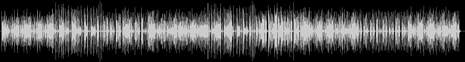 過去の素晴らしいビデオゲーム音楽に...の未再生の波形