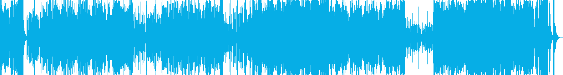 オープニング行進オーケストラ発表シリーズの再生済みの波形
