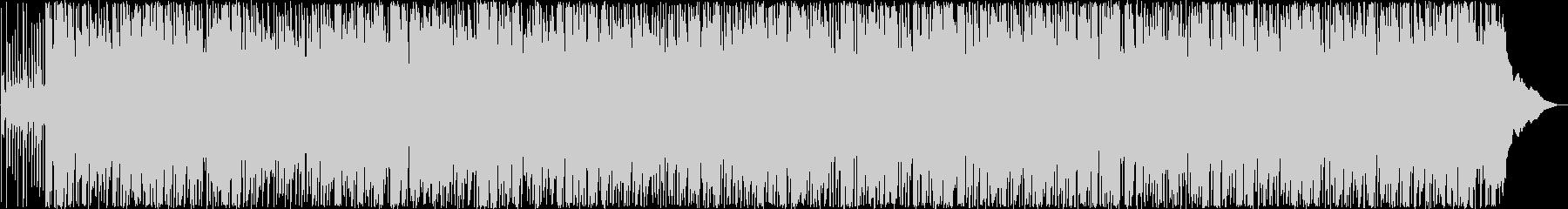 切ないカントリーギターサウンドの未再生の波形