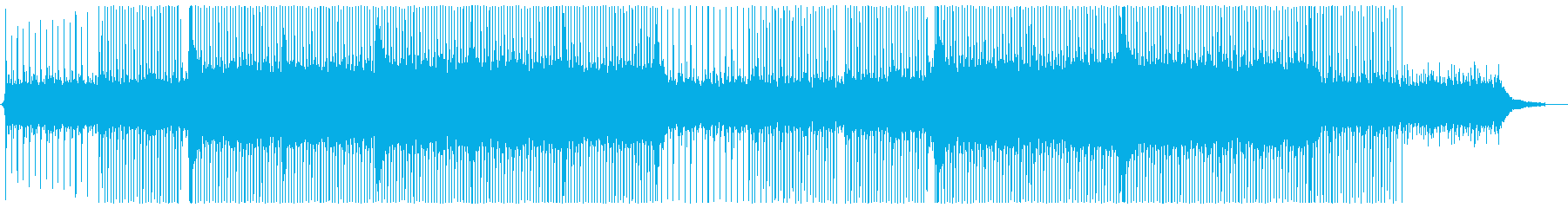 【メロ抜き】アコースティックなコンセプトの再生済みの波形