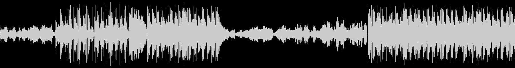 【ゲームクラシカル戦闘曲】の未再生の波形