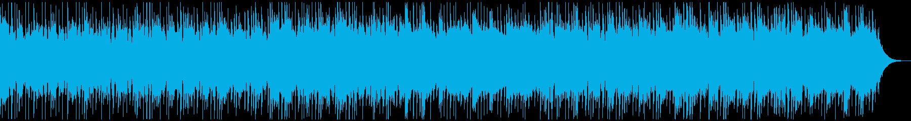 コーポレート テクノロジー 弦楽器...の再生済みの波形