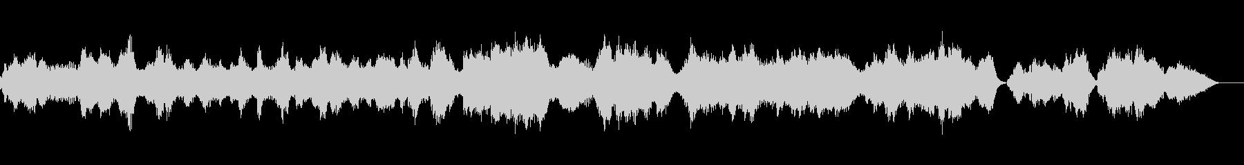 RV356_2『ラルゴ』ヴィヴァルディの未再生の波形