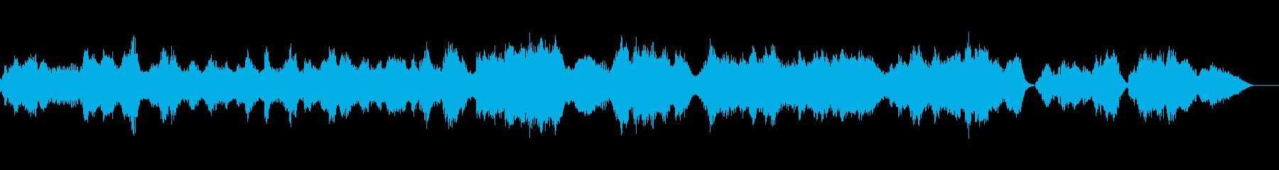 RV356_2『ラルゴ』ヴィヴァルディの再生済みの波形