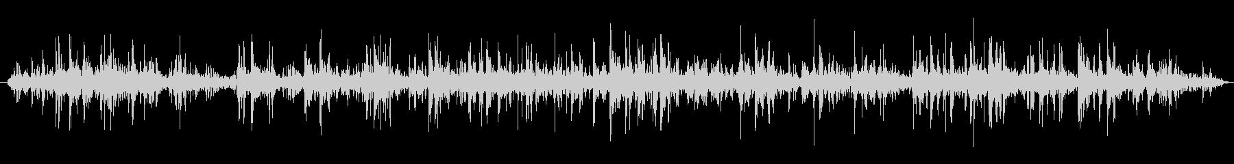 カート 中世のドラッグ01の未再生の波形