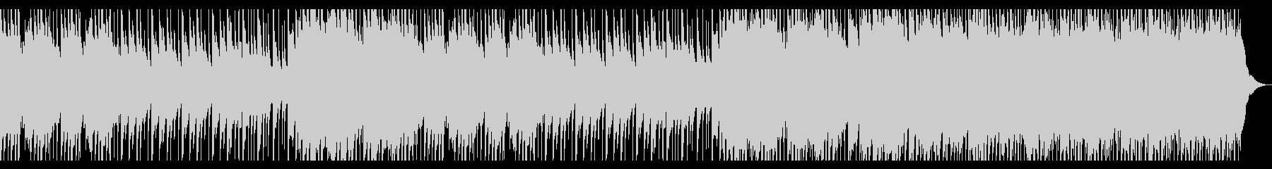 和風ピアノバラード 桜・別れ・卒業の未再生の波形