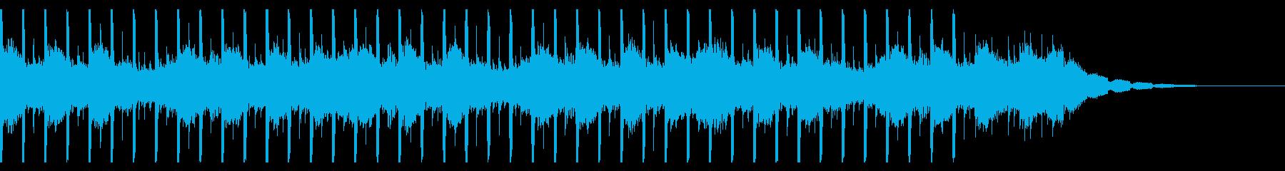 The Construction (30 Sec)'s reproduced waveform
