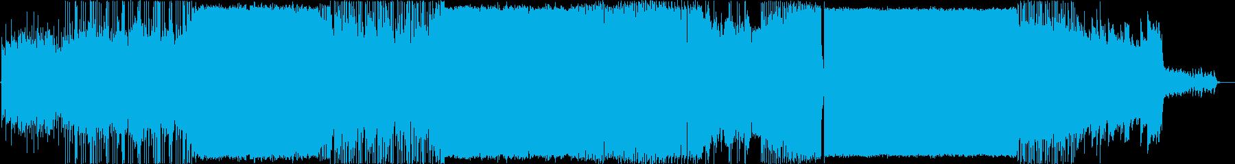 70年代のポジティブなポップロック...の再生済みの波形