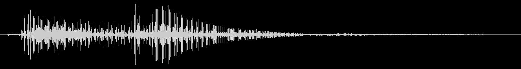 ハーレーダビッドソン:1450 C...の未再生の波形