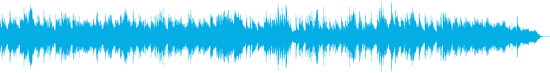 Loose Classic Nocturne (Fl.)'s reproduced waveform