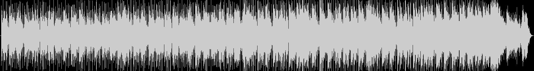 背景素材:ナレーション用BGM-1の未再生の波形