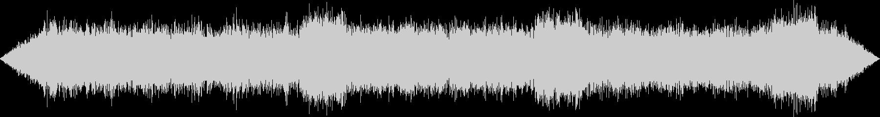 ダークアンビエント_06 リンリンの未再生の波形