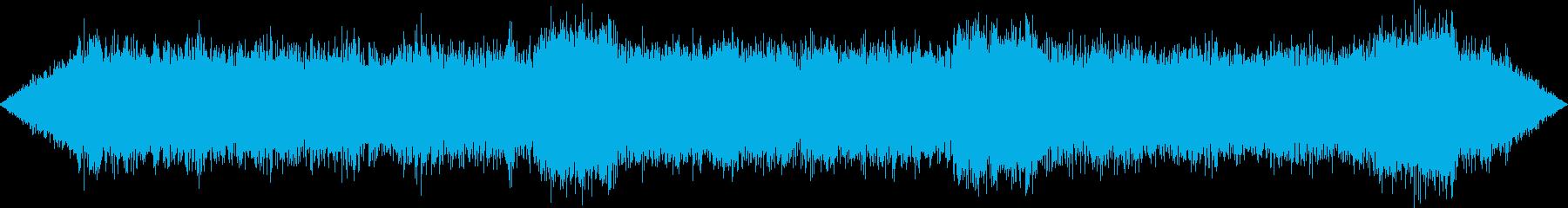 ダークアンビエント_06 リンリンの再生済みの波形
