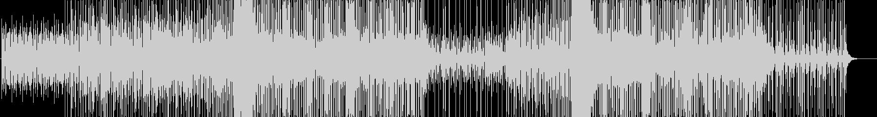 EDM-クール-TikTok-PV-動画の未再生の波形