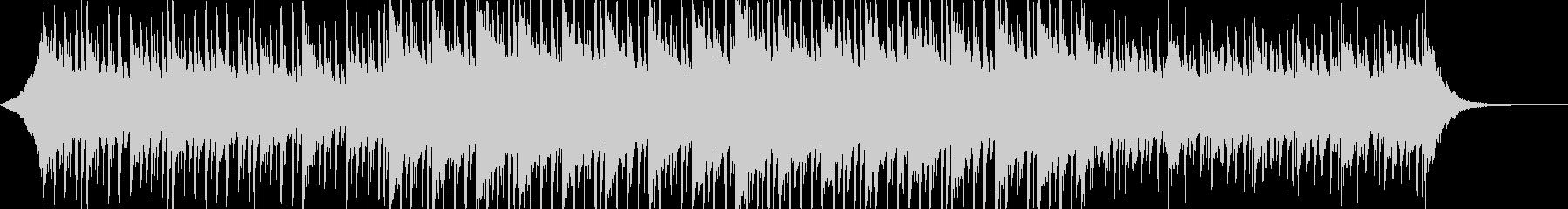 ショートVerの未再生の波形
