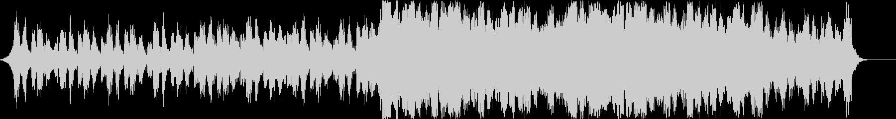 ドラマのサントラ風オーケストラ01_Aの未再生の波形