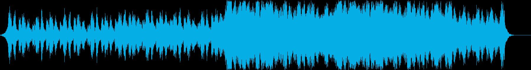 ドラマのサントラ風オーケストラ01_Aの再生済みの波形