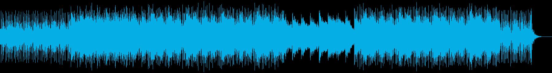 【企業VP】コーポレート・テクノロジーの再生済みの波形