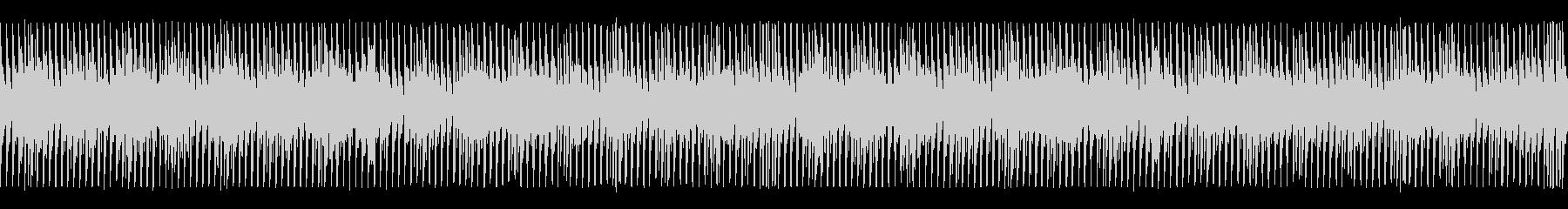ラミーなアイコ メロなし ループ仕様の未再生の波形