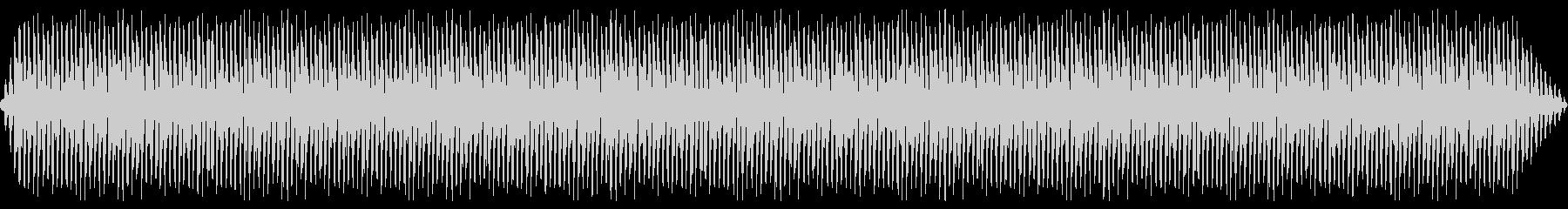 ディーゼル発電機:低周波スロットル...の未再生の波形
