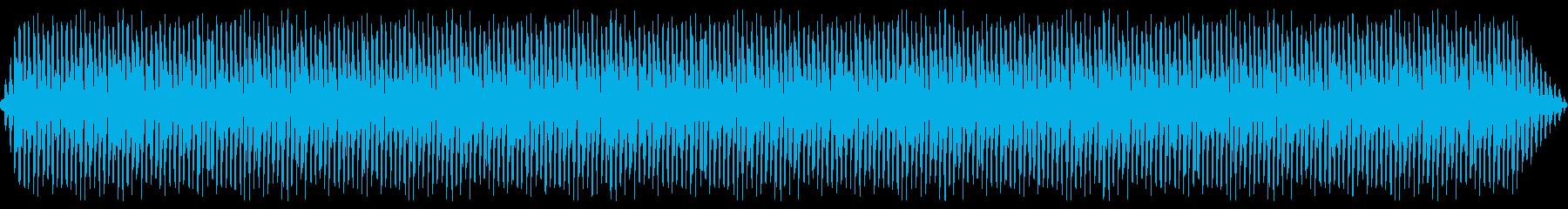 ディーゼル発電機:低周波スロットル...の再生済みの波形