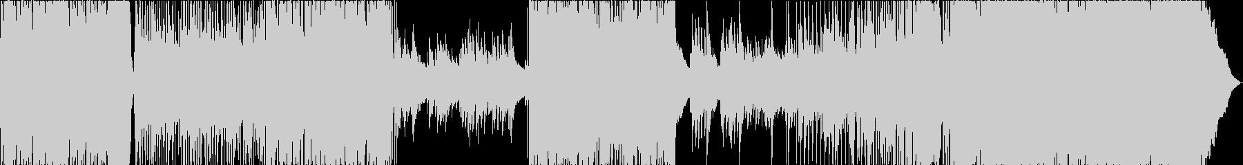 エモーショナルなピアノロックの未再生の波形