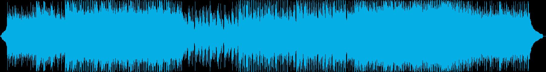法人 サスペンス 技術的な 繰り返...の再生済みの波形