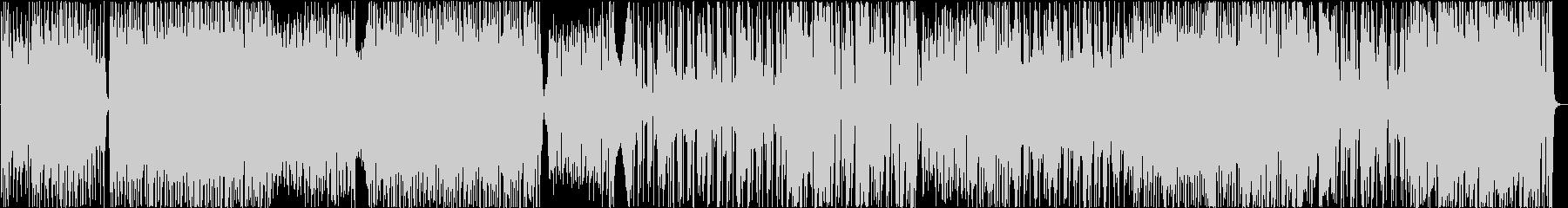 岩融合研究所サイケデリックな旋回運...の未再生の波形