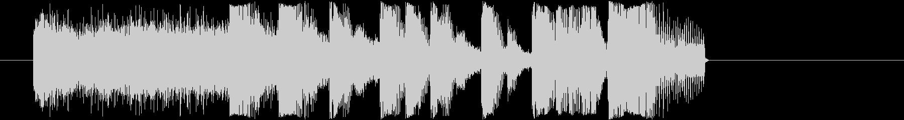 エレクト_ハイクオリティージングル_16の未再生の波形