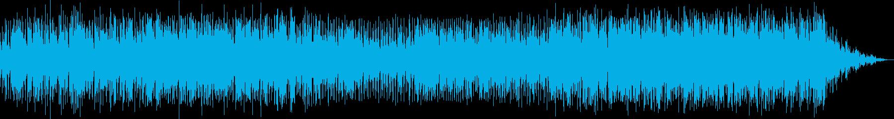 明るくおしゃれに奏でるモダン・ロックの再生済みの波形