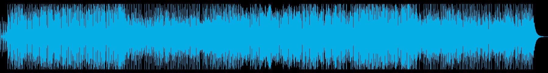 クール、シーケンス、Oberheimの再生済みの波形