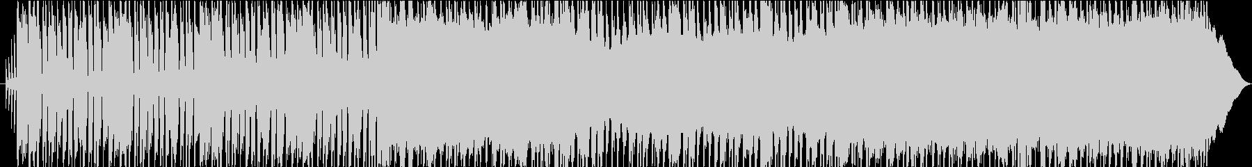 パンク ポップ ロック アクティブ...の未再生の波形