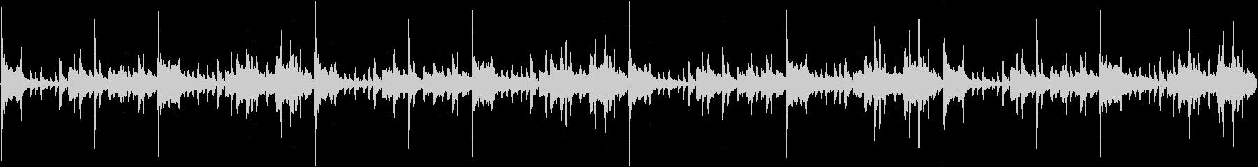 114bpm、Ab-Maj、アラブ調の未再生の波形